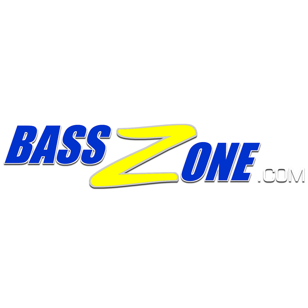 Bass Zone Logo