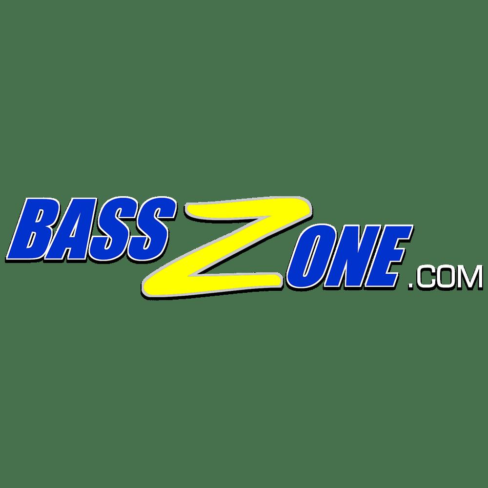 Bass Zone Logo