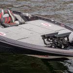eyra bow profile starboard