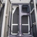 Bass Cat Eyra Coffin Storage