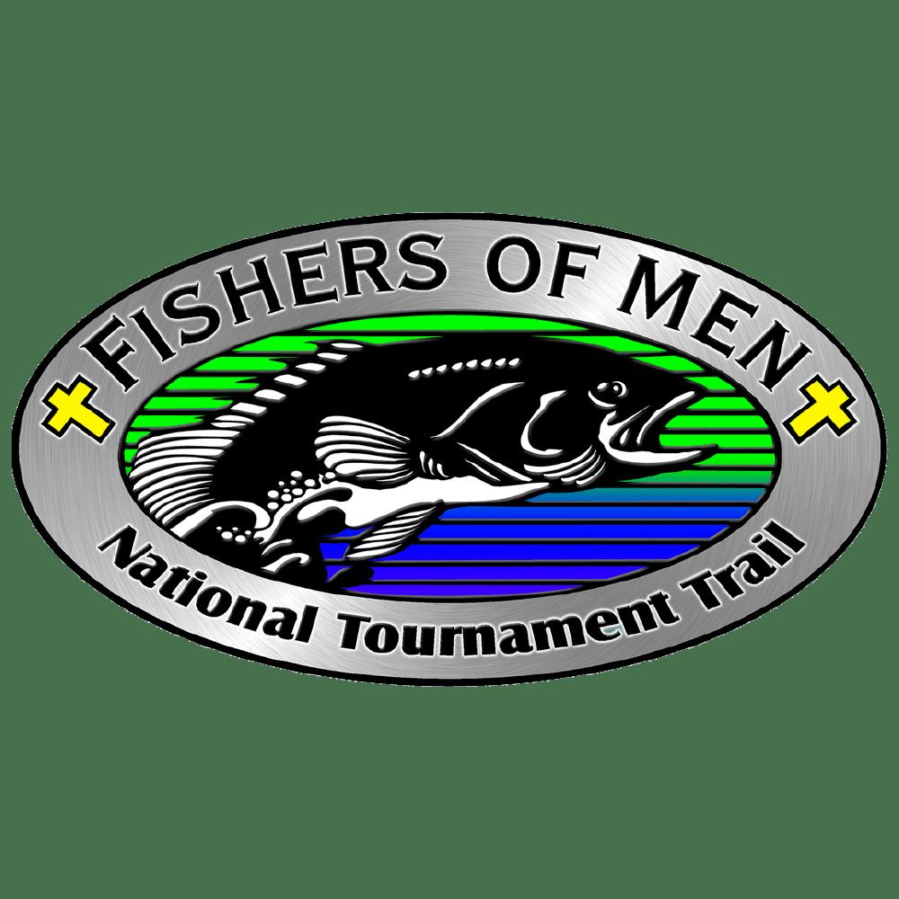 Fishers Of Men Logo