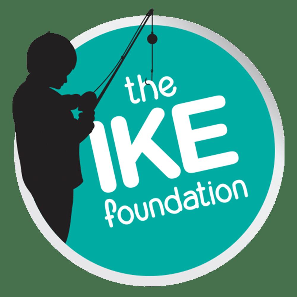 Ike Foundation logo