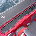 Bass Cat Jaguar Co-Angler Rod Box