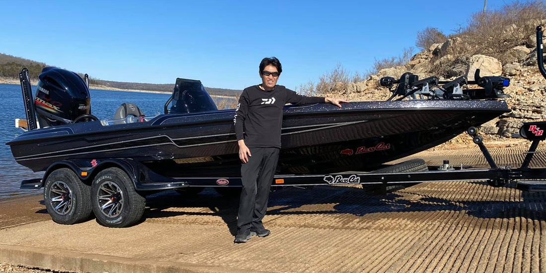 takahiro omori boat