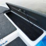 Bass Cat Pantera II Starboard Locker
