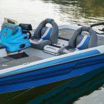 Bass Cat Pantera II port profile