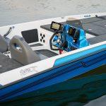 Bass Cat Pantera II starboard