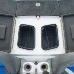 Bass Cat Pantera II livewell