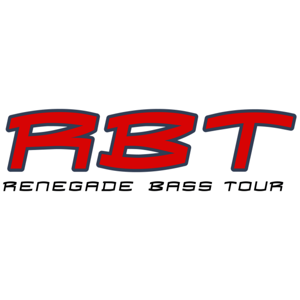 Renegade Bass Tour Logo