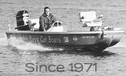 Ron Pierce Driving Bass Cat