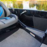 sabre ftd passenger seat