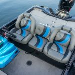 Sabre FTD Seat Bench