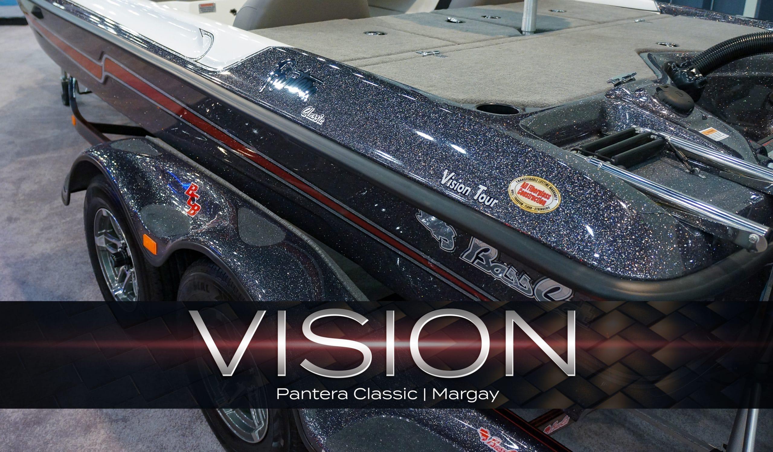 bass cat vision models