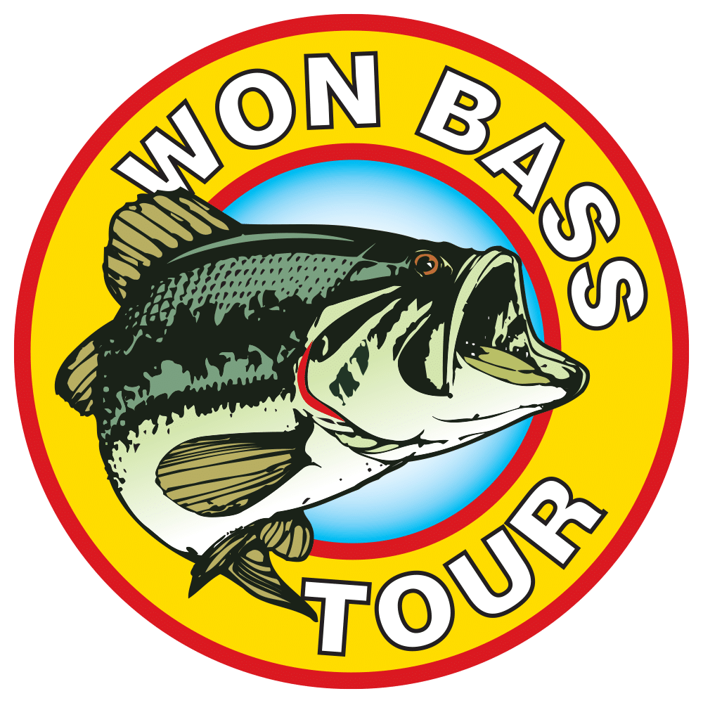 WON Bass Tour Logo