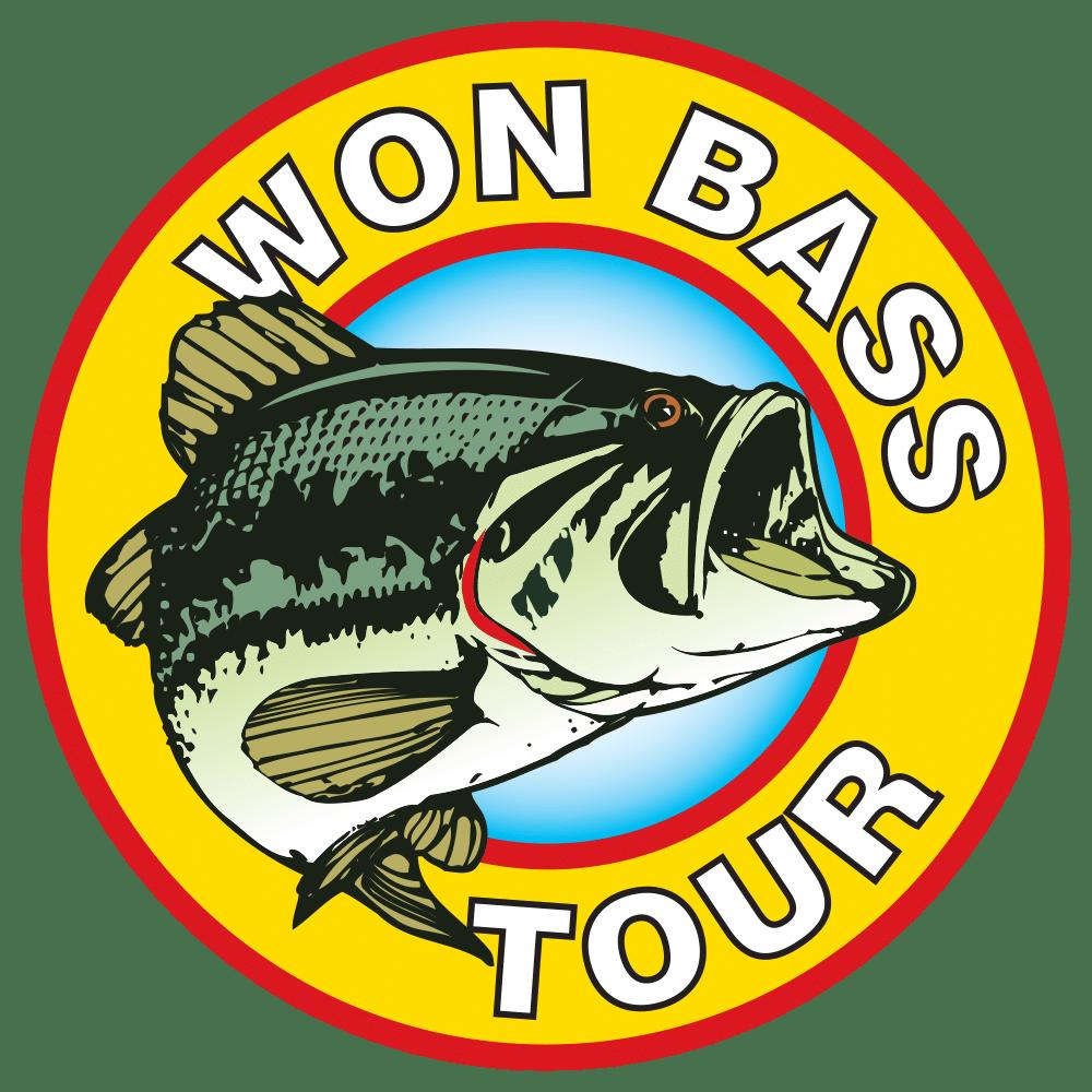 WON Bass Tour Logo
