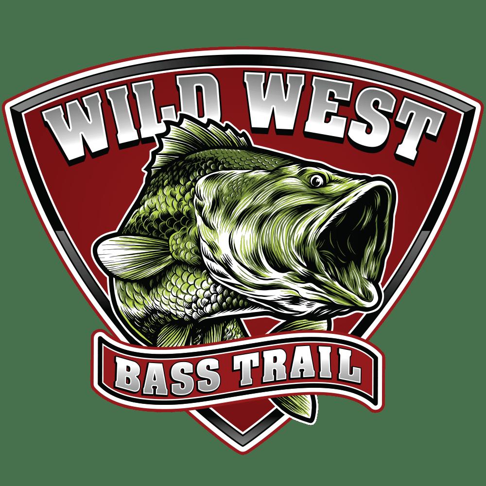 Wild West Bass Trail Logo