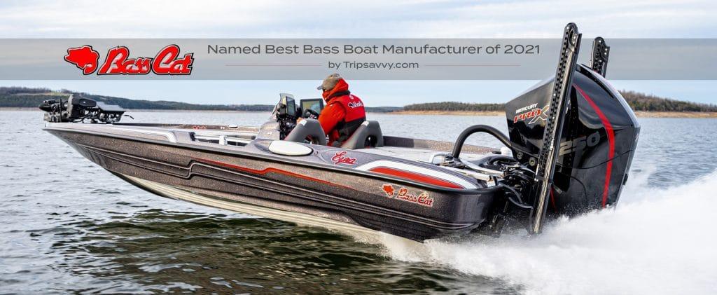 Tripsavvy Bass Cat Best Bass Boat Manufacturer