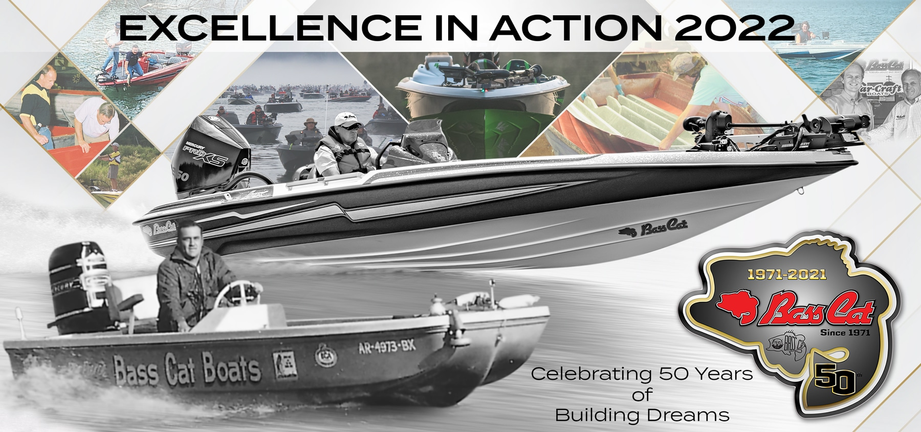 Excellence In Action Header